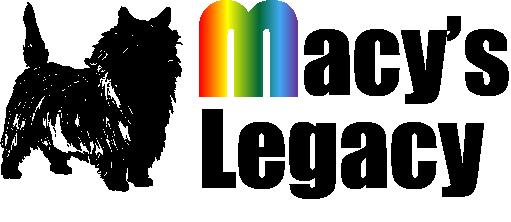 Macys Legacy