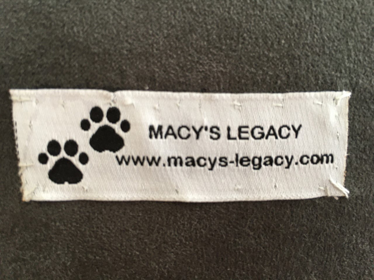 Macy's Legacy Merchandise